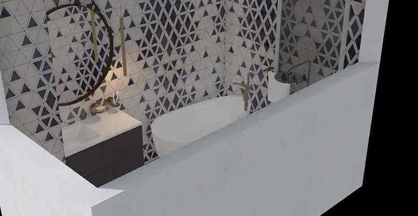 lazienks Interior Design Render
