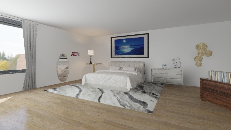 Manison Interior Design Render