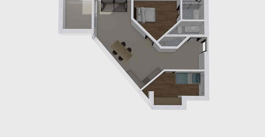SABRINA PRJ 4 Interior Design Render
