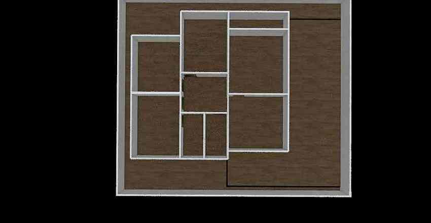 projeto01 Interior Design Render