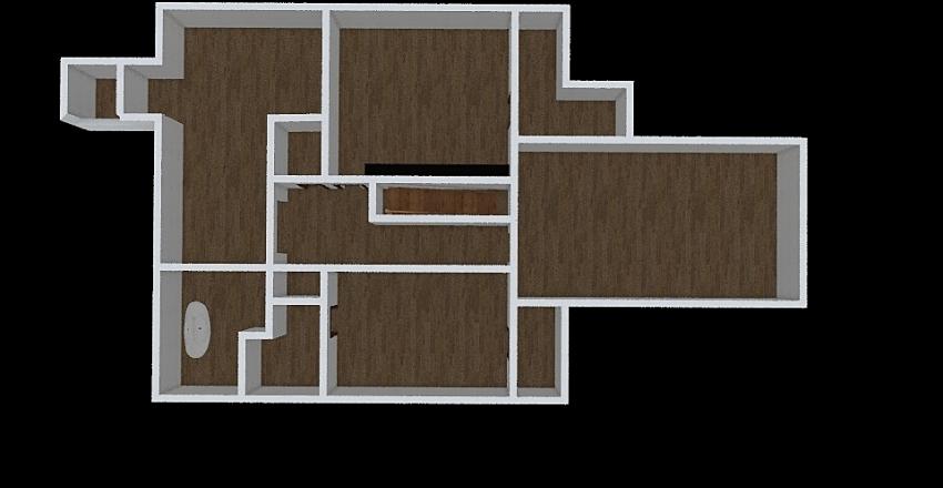 FL2 Design - Amazon Interior Design Render