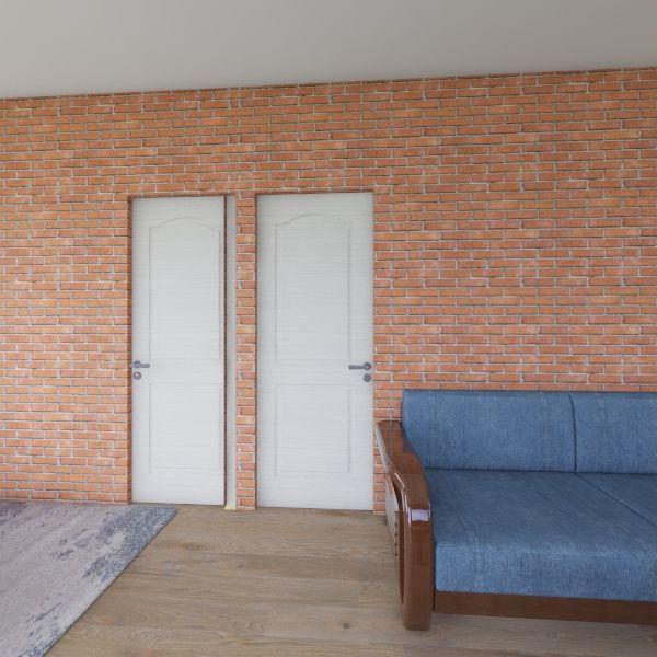 Casa Tia Mirella Interior Design Render