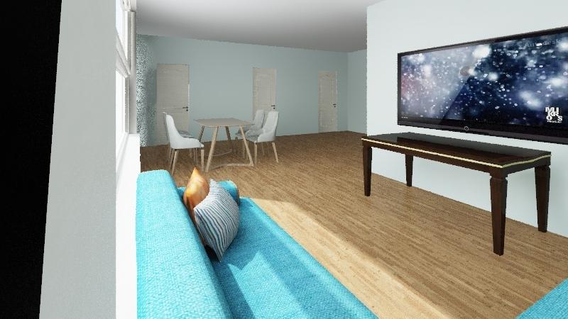 My dream house 101 Interior Design Render