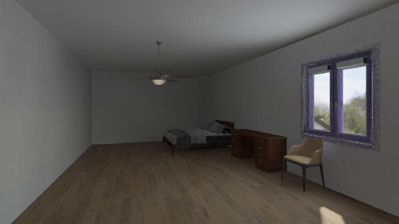 test 1 Interior Design Render