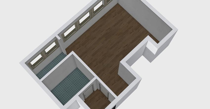 RANKA MEDAK Interior Design Render