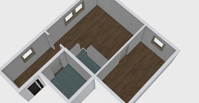 46973 Interior Design Render