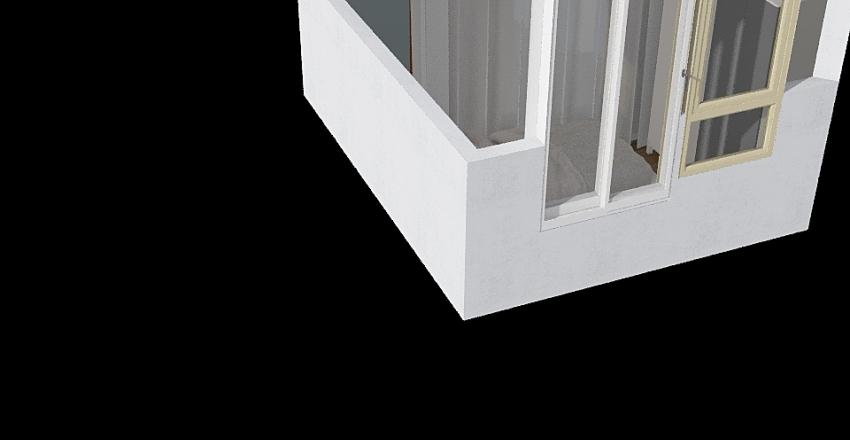 zona51 Interior Design Render