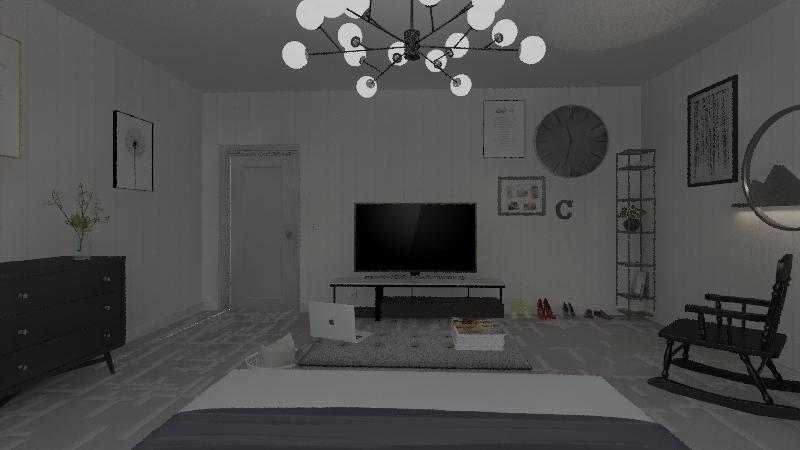 Colette Smith Fall19 Interior Design Render