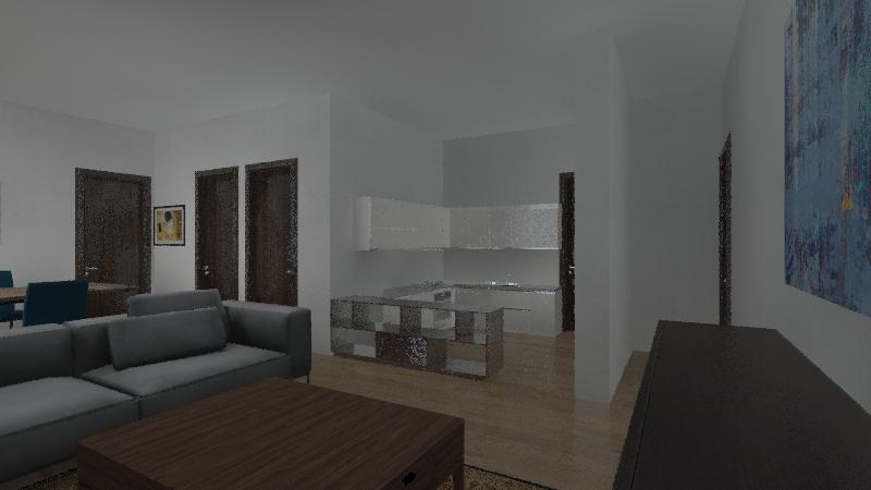 MS-COMAD Interior Design Render