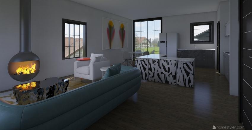 1010 final Interior Design Render