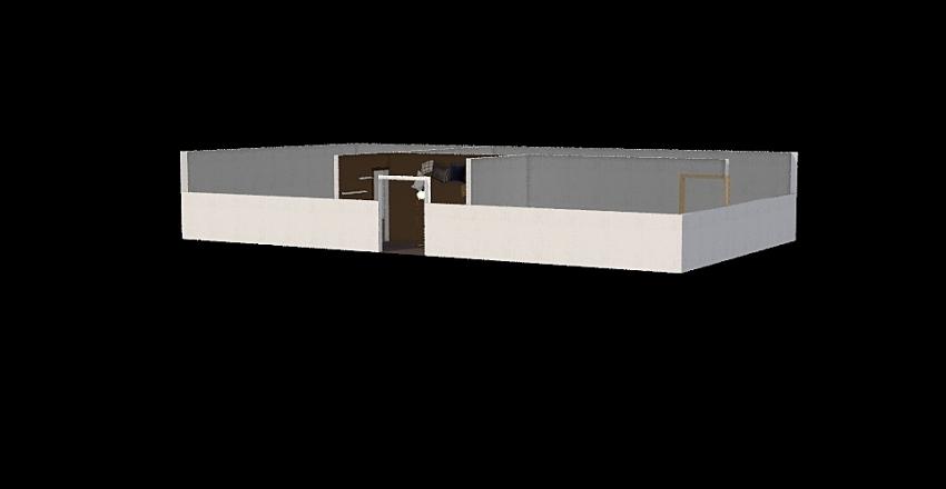 siesta Interior Design Render