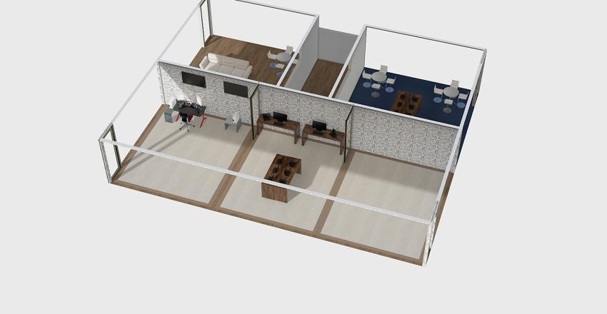 Home Zone Interior Design Render