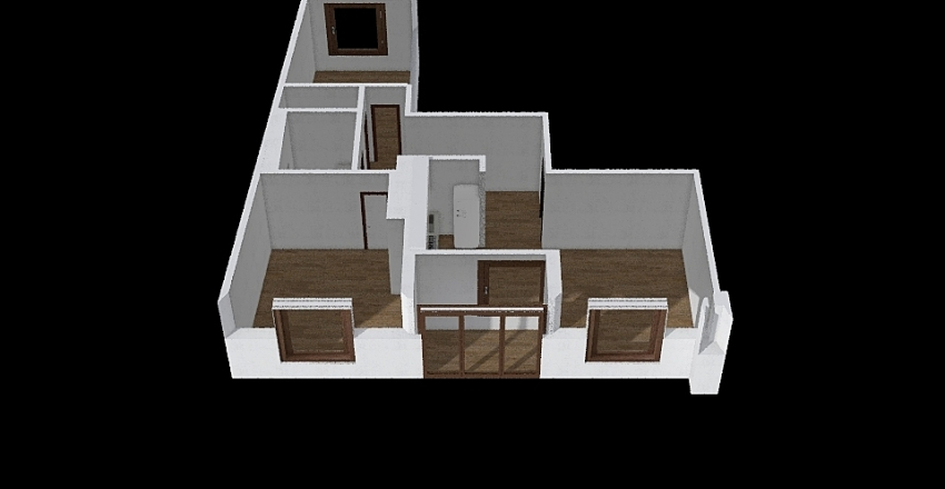 kaskasd2 Interior Design Render