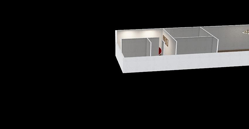 fffff Interior Design Render