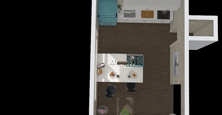 REAL intro des facs project final  Interior Design Render