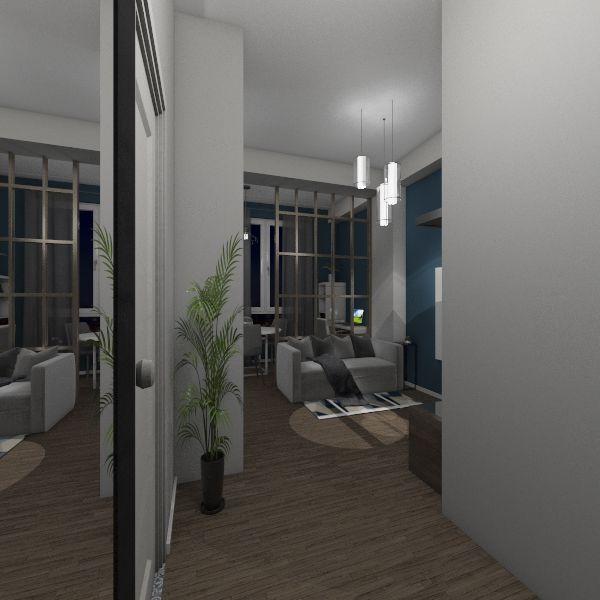 Регио Interior Design Render