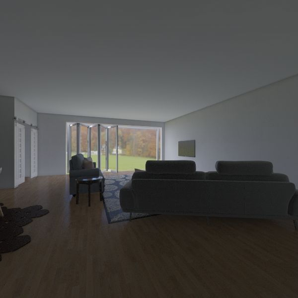 Adrionna's Design Interior Design Render
