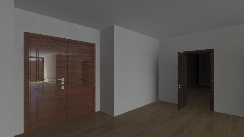 RMH Isabella V. Interior Design Render