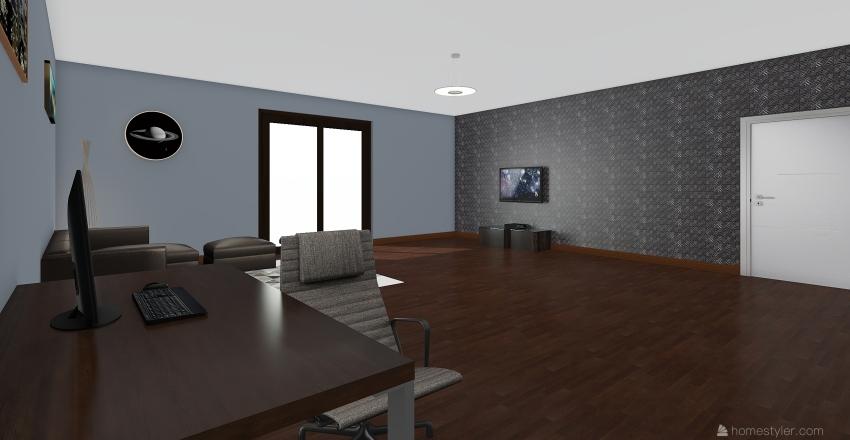 Prova Interior Design Render