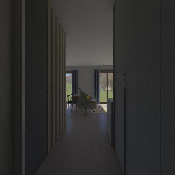 kithome Interior Design Render
