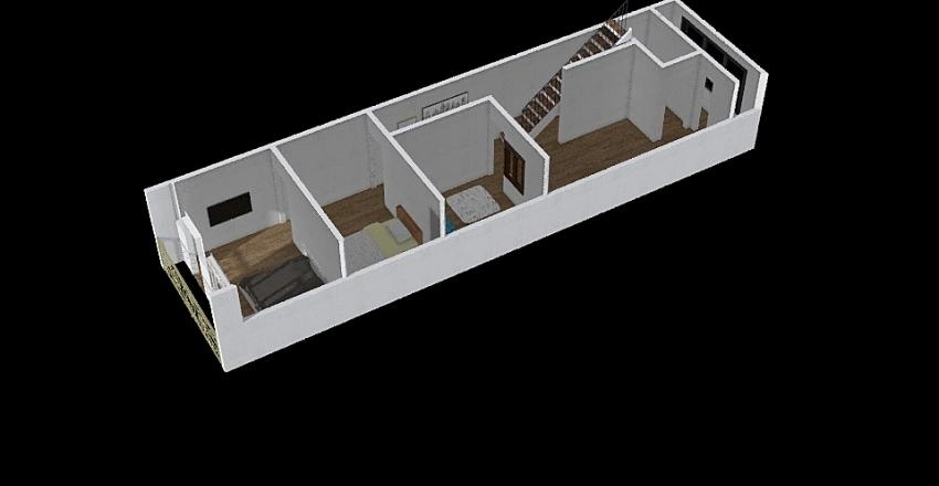df Interior Design Render