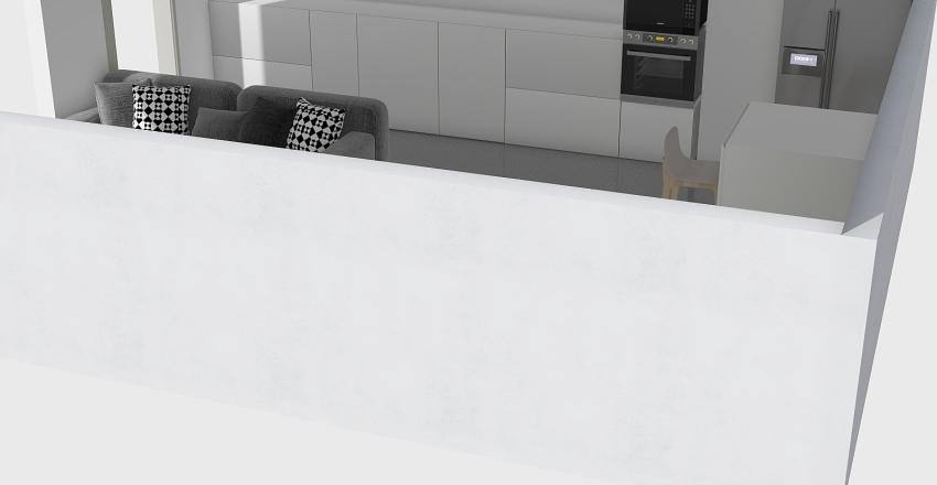 10gal3 Interior Design Render
