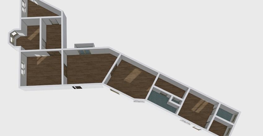 46558 Interior Design Render