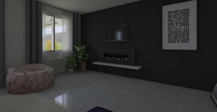 Mashivka2 Interior Design Render
