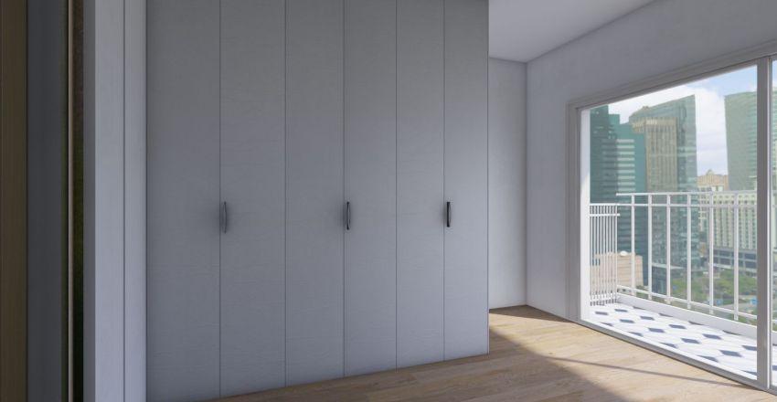傘守荘 Interior Design Render