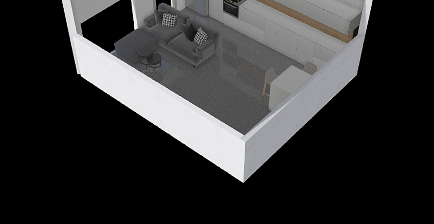 10gal Interior Design Render