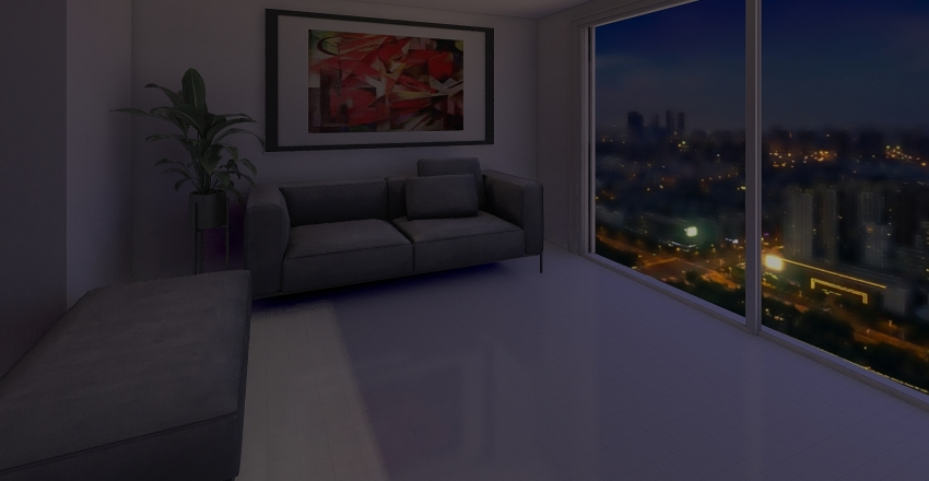 1.miguel Interior Design Render