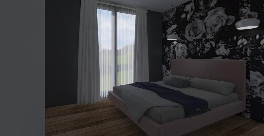 pinka Interior Design Render