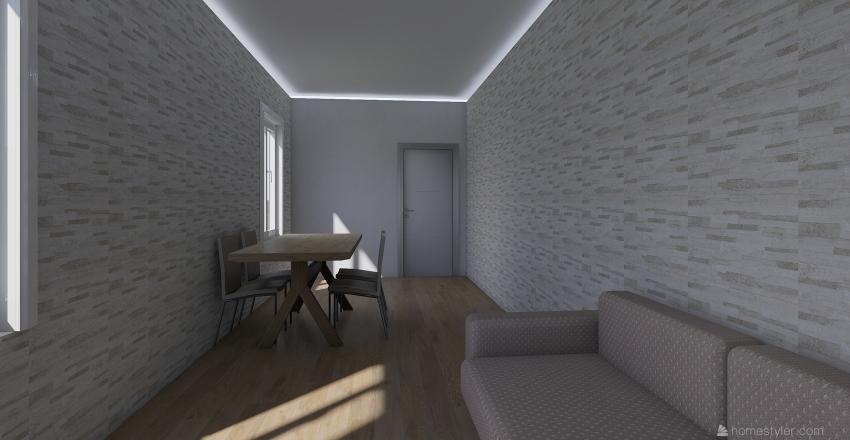 Jully Alvbes Interior Design Render