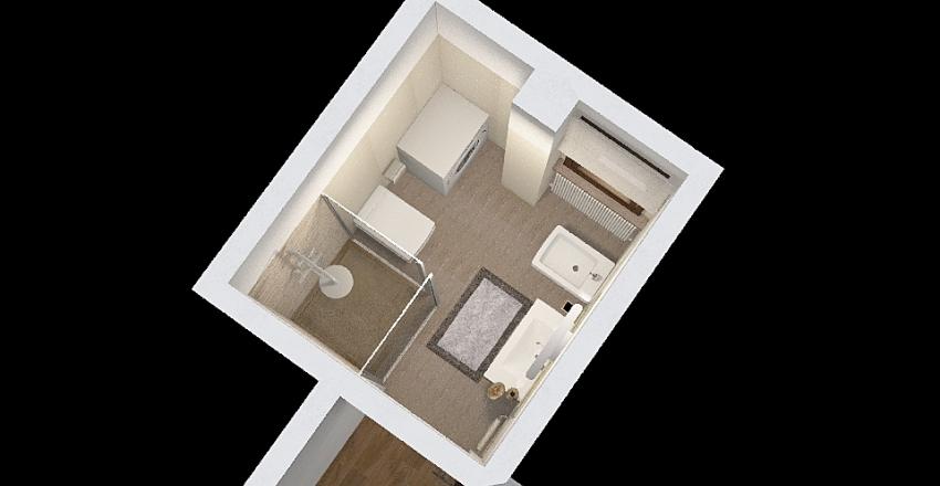 bathroom ultimate Interior Design Render