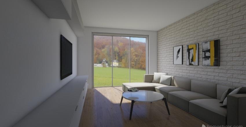 Proiect final 2 Interior Design Render