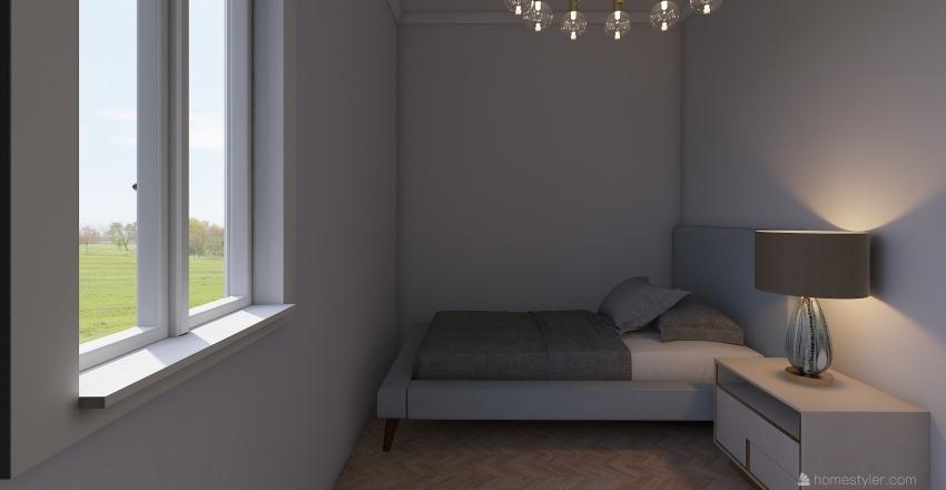 blok-wizu Interior Design Render