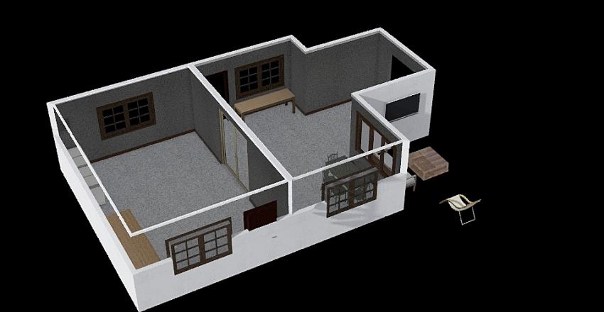 Waiphot1 Interior Design Render