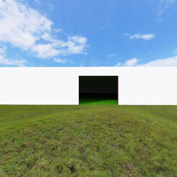 School Asad 1 Interior Design Render