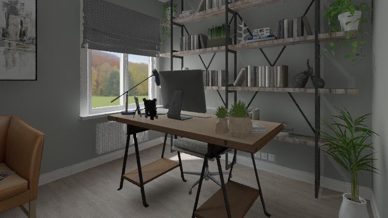 мой дизайн2 Interior Design Render
