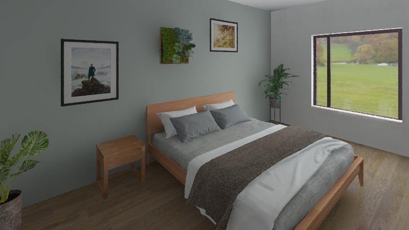 Colores Interior Design Render