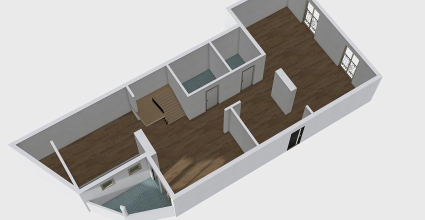 47085 Interior Design Render