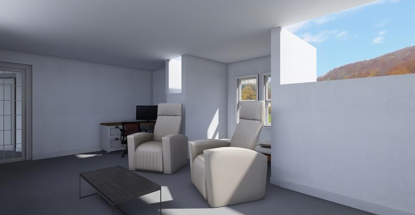 Pamlico Lane Second Floor Final 3 Interior Design Render