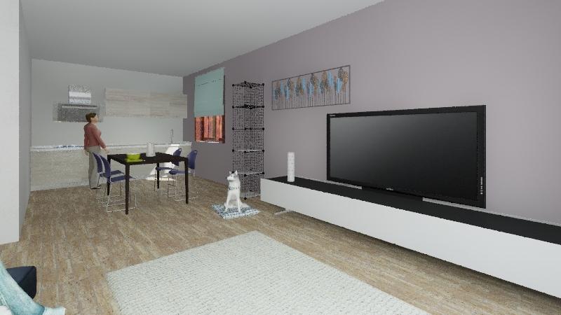 rovellasca Interior Design Render