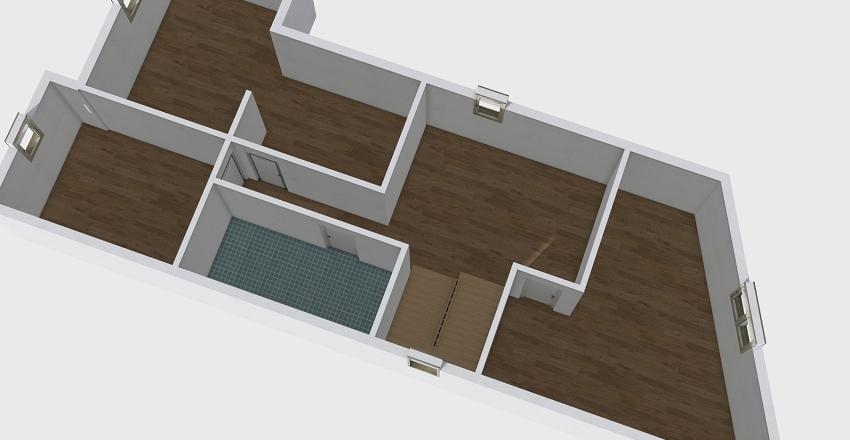 47085. Interior Design Render