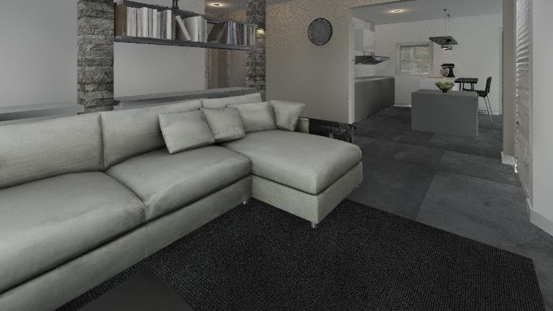 new modifica Interior Design Render
