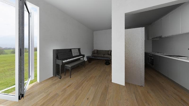 mattia_sandon Interior Design Render