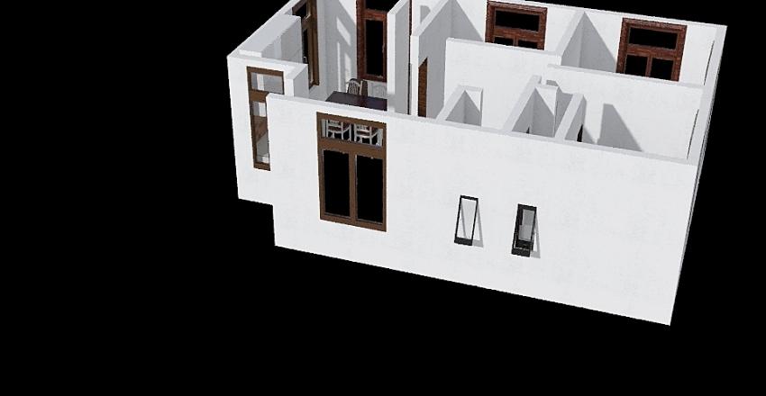casita test Interior Design Render