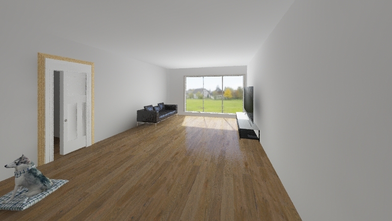 EdoardoGastaldello Interior Design Render