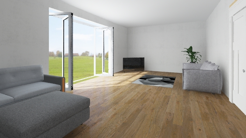 giulia sgarabottolo Interior Design Render