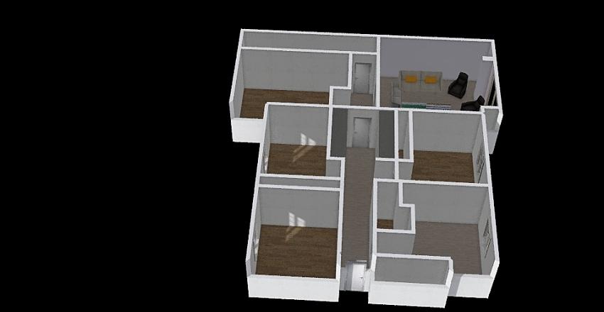 test1 Interior Design Render